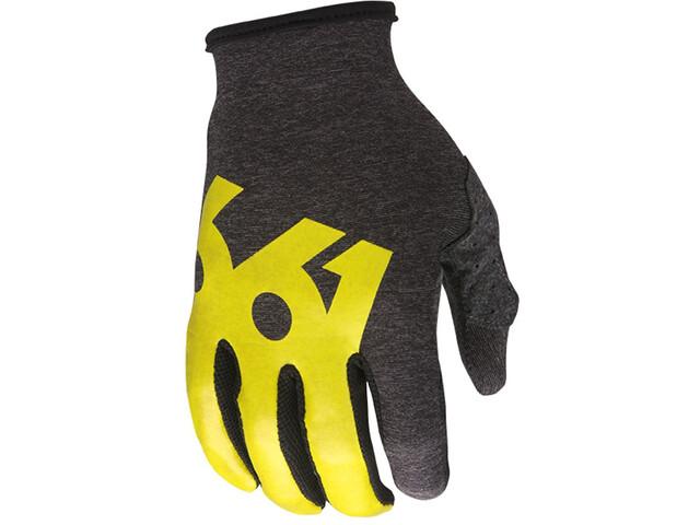 SixSixOne Comp Air Handschuhe green